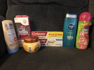 Household bundle! NEW for Sale in Eagle River, WI