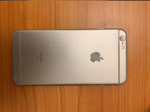 iPhone 6s Plus 16G for Sale in Payson, AZ