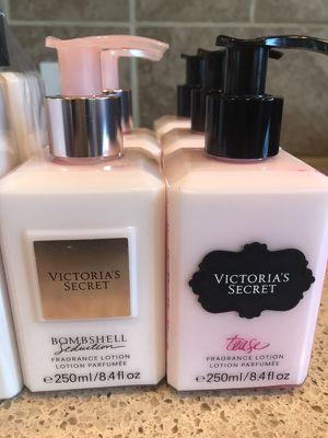 Victoria's Secret Fragrance lotion for Sale in Annandale, VA