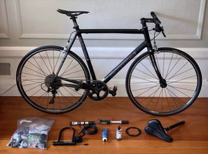 Cannondale CAAD 8 Carbon/Aluminum Bike - Under 16lbs/ 7kg for Sale in Oakland, CA