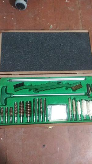 Remington gun cleaning kit for Sale in Detroit, MI