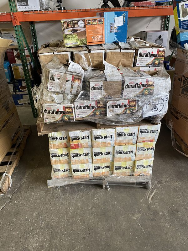 Pallets of returned items for Sale in Orlando, FL - OfferUp