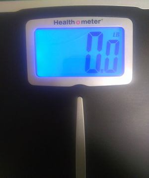 HeaLth O MeTeR TRaCkiNg SCaLe for Sale in Bountiful, UT