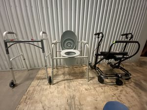 Handicapped Equipment for Sale in West Palm Beach, FL