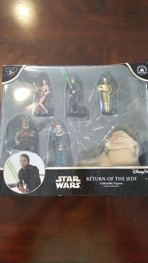 Star Wars Collectible for Sale in Lake Alfred, FL