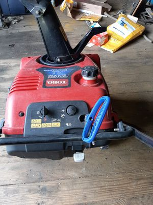Toro snowblower for Sale in Campbell, NY