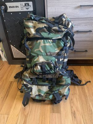 Backpacking/Hiking ruck sack for Sale in The Plains, VA