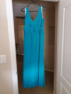 David's Bridal Bridesmaid/Prom dress for Sale in Las Vegas, NV