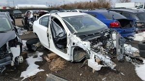 Parting Out: 2010 Mazda 3 for Sale in Bennett, CO