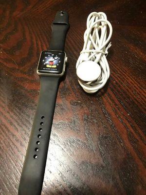 iwatch Series 3 for Sale in Lorain, OH