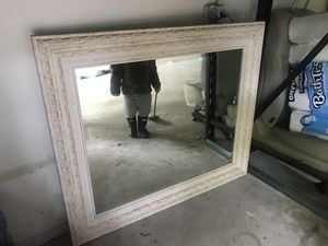Large wall mirror for Sale in Boring, OR