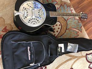 Fender Acoustic Resonator for Sale in Westbrook, ME