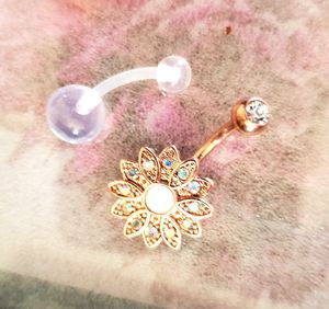 2 belly button rings 14g for Sale in Reno, NV