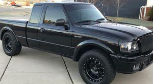 2005 Ford Ranger Zero Stains for Sale in Columbus, GA