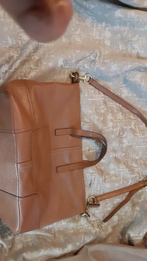 Coach purse N-c1453-F31663 for Sale in Wichita, KS