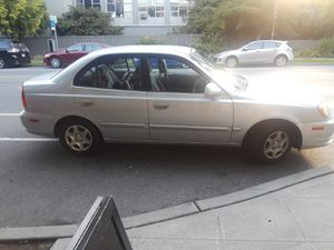 2004 Hyundai Accent for Sale in Seattle, WA