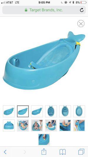 Skip hop mobs bathtub with sling for Sale in Portland, OR