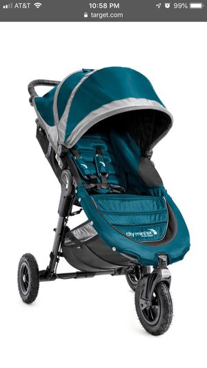 Baby jogger GT city mini for Sale in West Los Angeles, CA