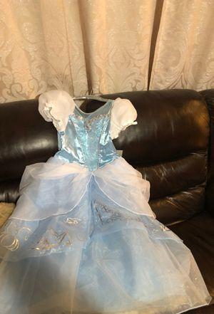 Brand New !! Cinderella Halloween Costume for Sale in Phoenix, AZ