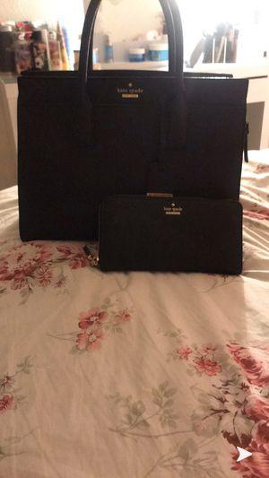 Kate spade handbag set for Sale in Highland, CA