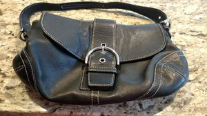 Black Coach Hobo bag for Sale in Lynnfield, MA