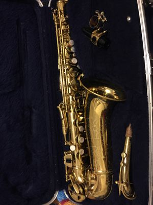 Alto saxophone for Sale in Denver, CO