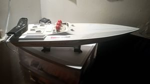 Ndq rc boat body,(aeroboat) for Sale in The Bronx, NY