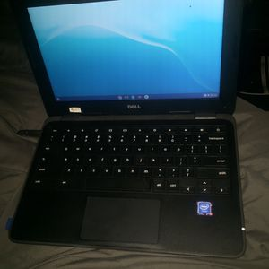 Chromebook Dell Laptop for Sale in Washington, DC
