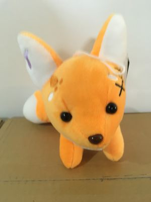 Cute fox plushie for Sale in Milpitas, CA