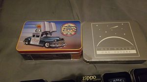 Zippos all new and some rare! Buy buy buy for Sale in Southampton Township, NJ