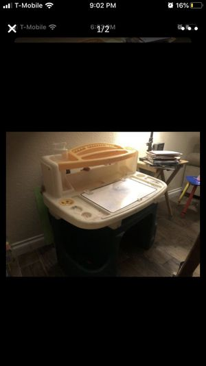 Kids desk for Sale in Fontana, CA