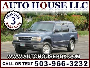 2000 Ford Explorer for Sale in Portland, OR