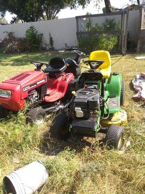 Tractores para la llarda for Sale in Grand Prairie, TX