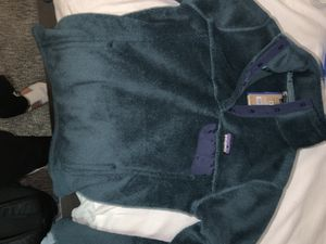 Patagonia sweater for Sale in Denver, CO
