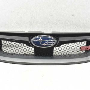 Subaru Impreza WRX STI Grill Grille Factory OEM 12-14 by Subaru for Sale in Fontana, CA