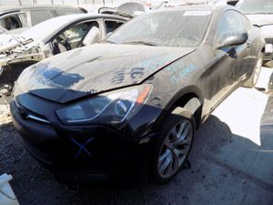 2013 Hyundai Genesis (Parting Out) for Sale in Fontana, CA
