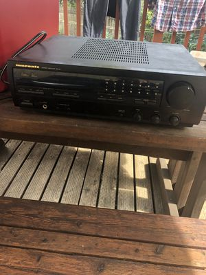 Marantz audio system for Sale in Issaquah, WA