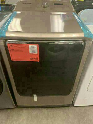 New Discounted Samsung Electric Dryer 1yr Warranty 🚨PARADISE APPLIANCE for Sale in Chandler, AZ