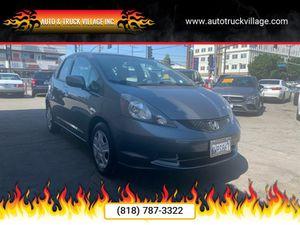 2012 Honda Fit for Sale in Van Nuys, CA