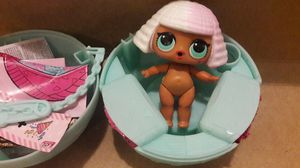 LOL Surprise! Doll 1 Series Diva for Sale in Oswego, SC