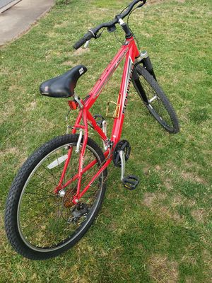 Schwinn traverse shaped tubing and magna 2X dual suspension runner for Sale in Hillsboro, OR