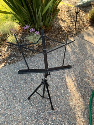 Music stand for Sale in Danville, CA