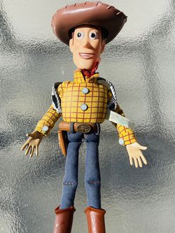 Toy Story Woody for Sale in Los Angeles,  CA