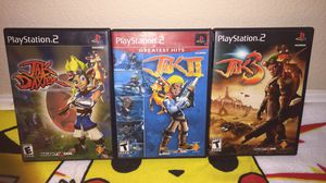 Jak And Daxter - PS2 for Sale in Victorville, CA