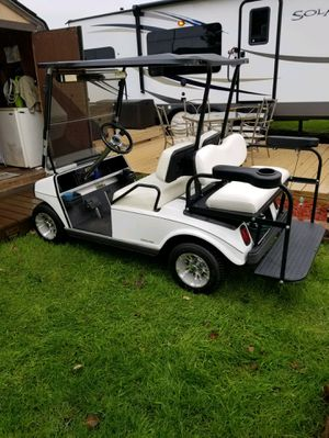 1998 48 volt clubcard golf cart for Sale in Canton, MI