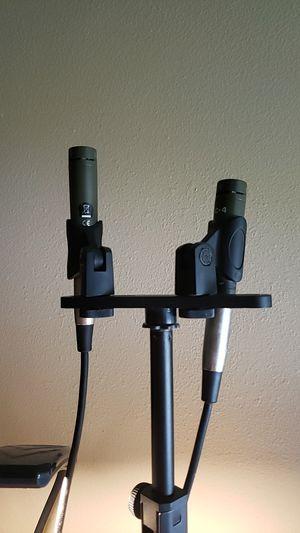 Behringer compressor microphones for Sale in San Angelo, TX