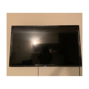 49 inch TCL UKHD ROKU TV $200 for Sale in Orlando, FL