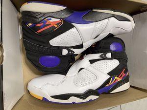 Jordan Retro 8 3 Peat for Sale in Hialeah, FL