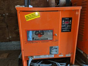 Forklift charging station. for Sale in Buford, GA