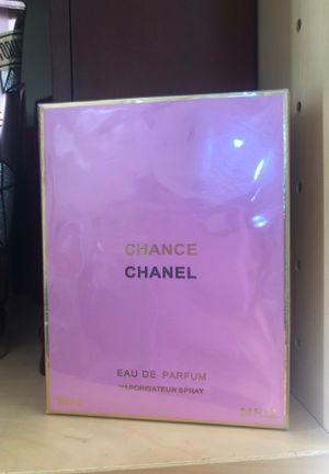 Chanel Chance perfume for Sale in Palmdale, CA